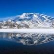 赞——中华民族之魂——昆仑山