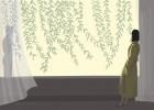 【现代诗歌】思念……梦幻诗歌《二首》文/冰山雪莲